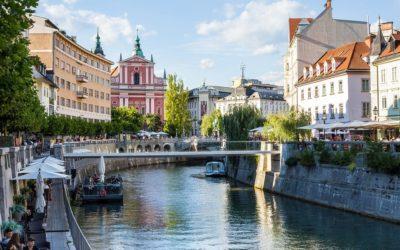 ECSITE Conference 2020, Ljubliana, Slovakia 11 – 13 June 2020