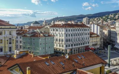 ECSA Conference 2020, Trieste, Italy 24-26 May 2020