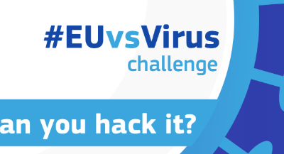 EU vs Virus Hackathon