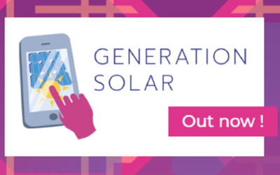 GRECO launches the Generation Solar app