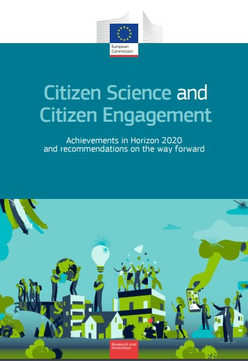 EC Report summarises the impact of Citizen Science projects