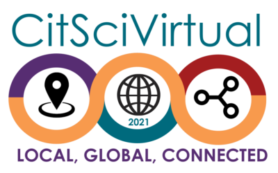 CitSciVirtual throughout May 2021