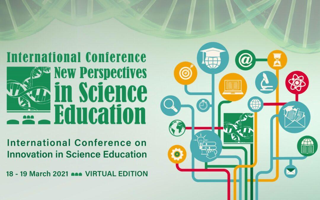 URJC presents Community Platform at Science Education conference