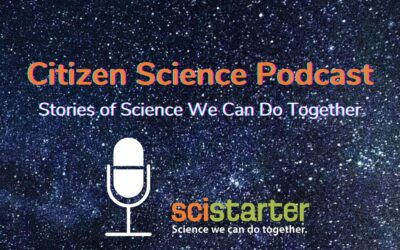 Citizen Science Podcast