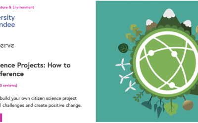 Citizen Science Projects: How to Make a Difference?