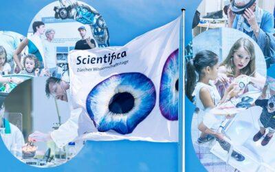Scientifica, 4-5 September, Zürich, Switzerland