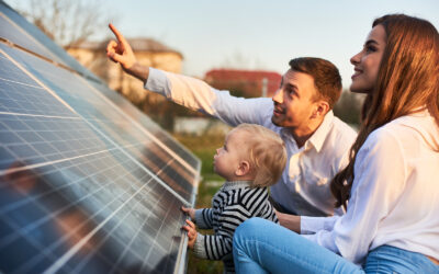 'Generation Solar': a new database for citizen science in the energy sector