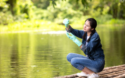 1 in 5 citizen science projects are multidisciplinary